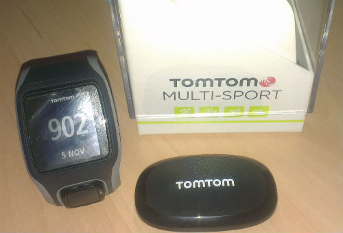 Post image for TomTom Multi-Sport