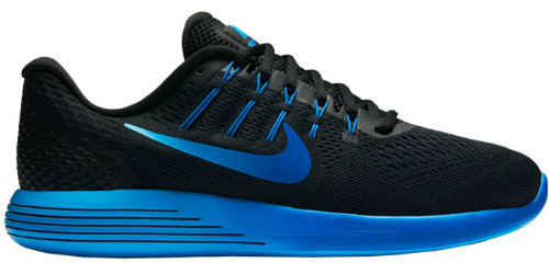 Nike Lunarglide+ 8 im run.de Test